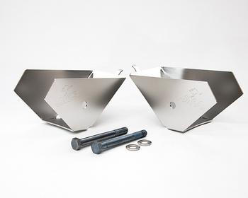 JAOS - Rear Arm Protector for Jimny Sierra (JB74W)