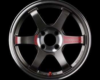 RAYS - Volk Racing TE37SL Sonic Wheel Stickers