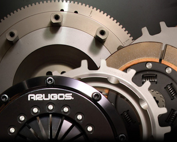 Arugos - Single Plate Clutch System