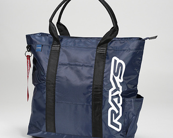 RAYS - Official Tote Bag