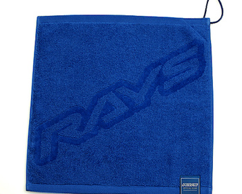 RAYS - Official Hand Towel