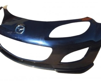 Aeroworkz - Carbon Front Lip Spoiler - Roadster NC Mid-term