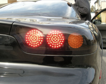 R Magic - LED Tail Lights