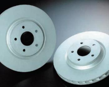 Nismo - Sports Brake Rotors