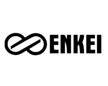Enkei - Wheel Stickers