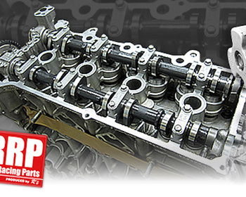 R's Racing Service - High Performance Camshafts