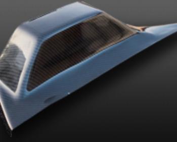 G-Corporation - GT Fan Cover