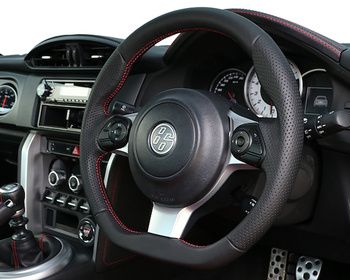 REAL - Original Series 86 (ZN6: Late) Steering Wheels