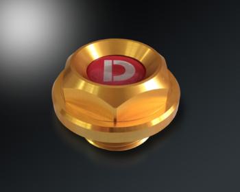 D Sport - Oil Filler Cap Type 2