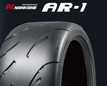 Nankang - Racing AR-1