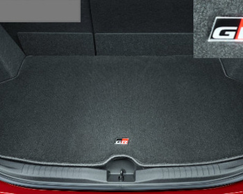 Gazoo Racing - GR Luggage Mat (Advanced)