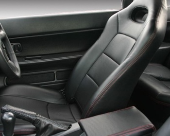 Superior Auto Creative - Seat Covers - Perforated Version