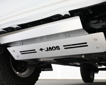 JAOS - Skid Plate3 - Toyota Hilux