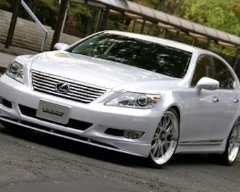 Lexon - Lexus LS 460/460L/600h/600hL