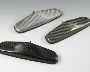 ZOOM Engineering - TS Rear View Mirrors