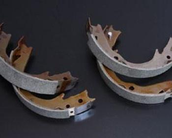 Acre - Sport Rear Shoe