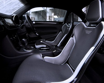 Recaro - RCS Seats