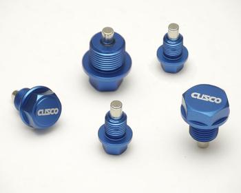 Cusco - Neodymium Aluminum Drain Bolt