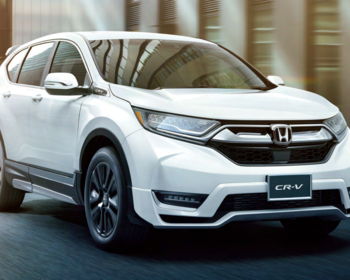 Honda - Genuine Honda CR-V (RW1/2) Accessories