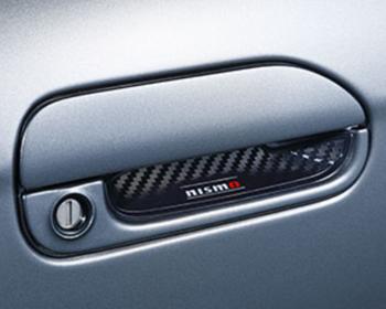 Nismo - Door Handle Protector for Skyline