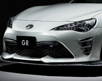 Toyota - Genuine 86 GR Accessories