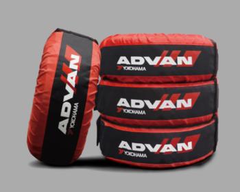 Yokohama - Advan Tire Covers