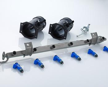 Nismo - Fuel kit for RB26DETT Engine
