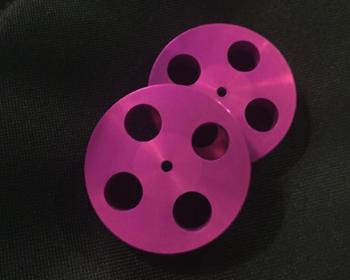 Yashio Factory - Direct Steering Collar