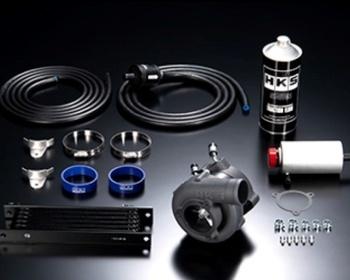 HKS - GT2 SUPERCHARGER Universal Kit