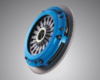 Cusco - Single Plate Clutch System Replacement Parts