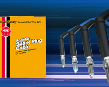 NGK - Spark Plug Cables
