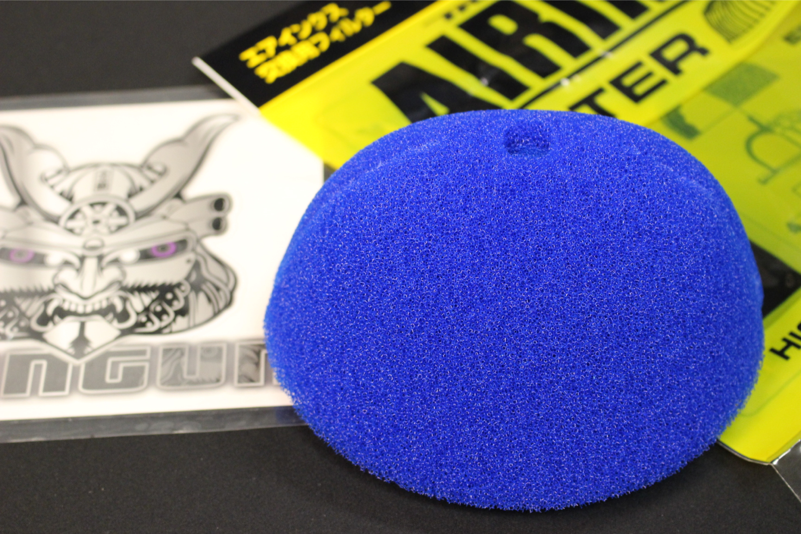 Blue GReddy 12500019 Airnx Replacement Filter Element