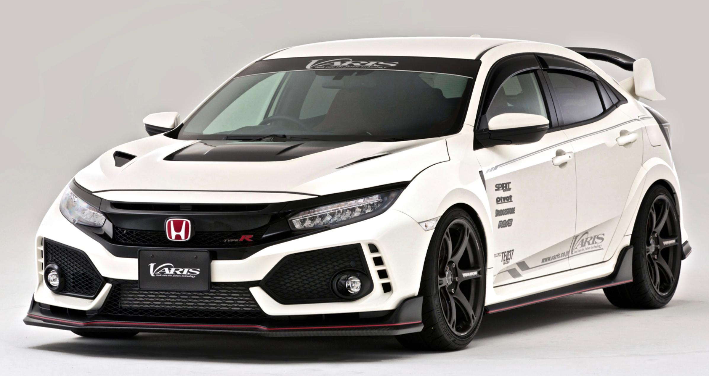 Kelebihan Kekurangan Honda Civic Fk8 Top Model Tahun Ini