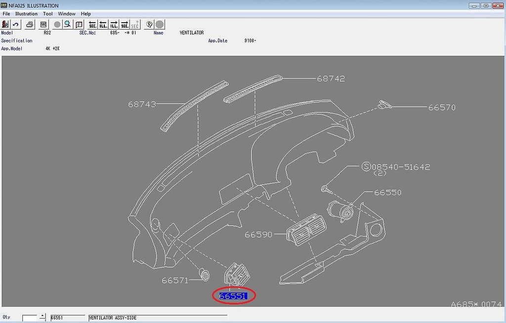 accessories genuine frame parts and cfm nissanparts member nissan assy cross xterra index oem