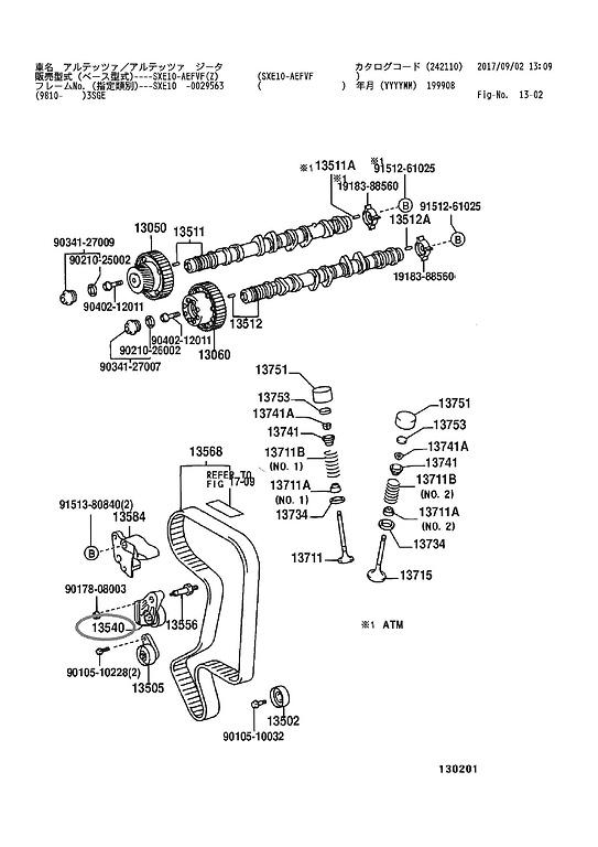 toyota altezza wiring diagram toyota altezza wiring diagram manual | wiring diagram