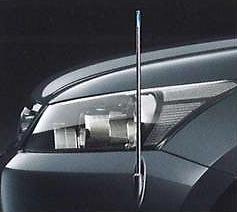 Remote Control Pole - Category: Exterior - 08V60-TA0-011