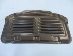 Bonnet Duct Filter - Category: Exterior - 5240A218