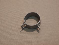 CLAMP-HOSE A (4) - Category: Engine - 16439-V500D