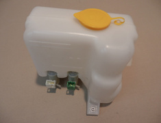 washer tank (complete) - Category: Engine - 28910-24U00