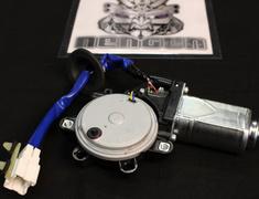 Power Window Motor - Right Hand Side - 80730 - RH - 80730-CD00A