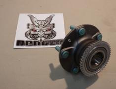 Front Wheel Bearing x2 - Category: Drivetrain - GA5S-26-15XA
