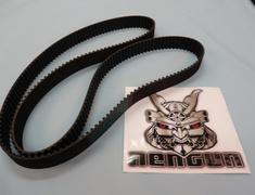 #03110 - Timing belt - 6A12 No MIVEC - MD197149