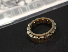 Input shaft bearing - Category: Drivetrain - 90069-10010