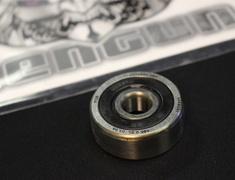 Input shaft radial ball bearing - Category: Drivetrain - 90069-10007
