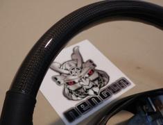 Carbon Steering wheel (100% Genuine) NO LONGER MADE - Category: Interior - 45100-14660-C0