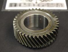 Third gear Sub-Assembly - Category: Drivetrain - 33034-0W050