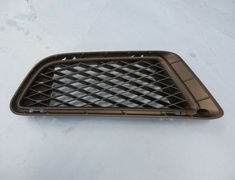Front Bumper - Side Under Grille (LH) (NH547) - Black - Category: Body - 71108-SNW-000