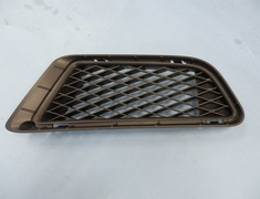 Front Bumper - Side Under Grille (RH) (NH547) - Black - Category: Body - 71106-SNW-000