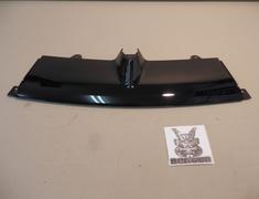 Rear Diffuser - Upper - Black - No. 16 - Category: Body - 71503-SNW-000ZA