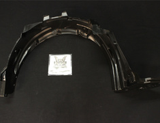 Fender Liner - Category: Body - 74151-SNW-000